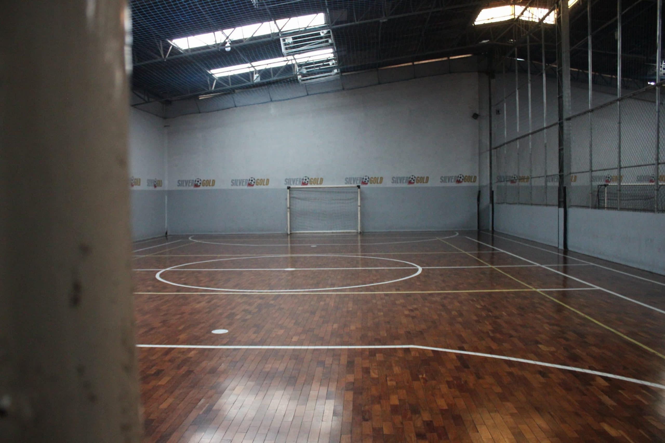 7 quadras com piso de madeira em São Paulo para alugar